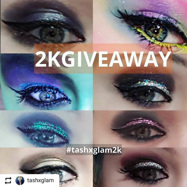 Enter my Instagram Giveaway