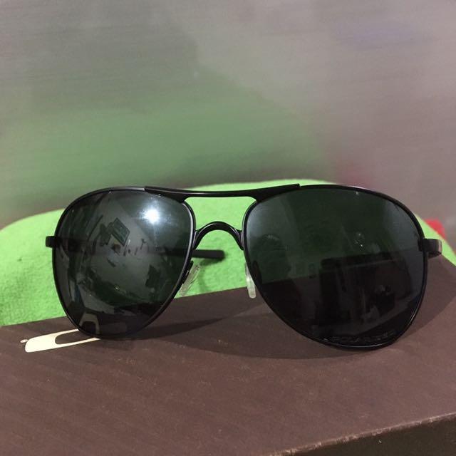 Kacamata Oakley (reprice - 150.000)