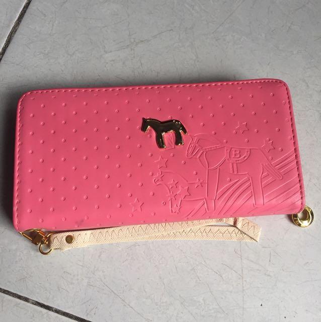 Kalusi Bolo wallet