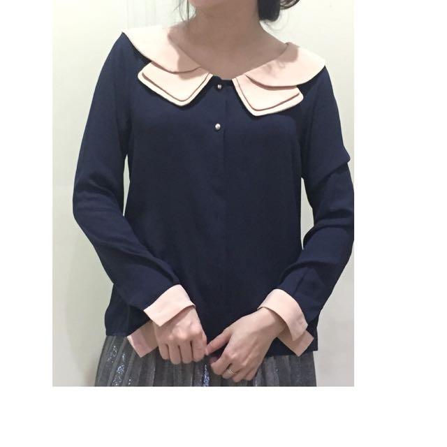 Korean bow top
