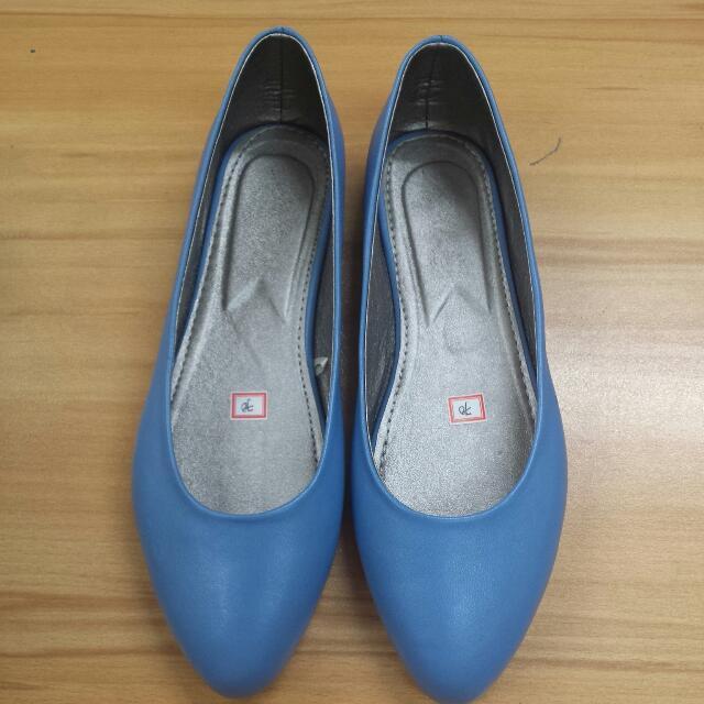 Ladies Dollshoes