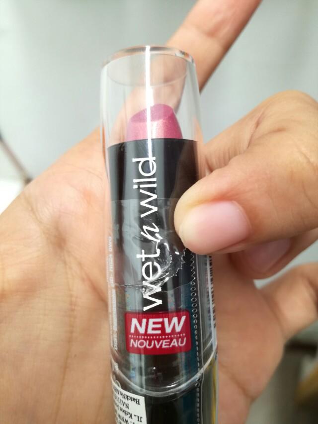 Lipstick WnW