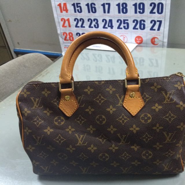 Louis Vuitton Speedy30