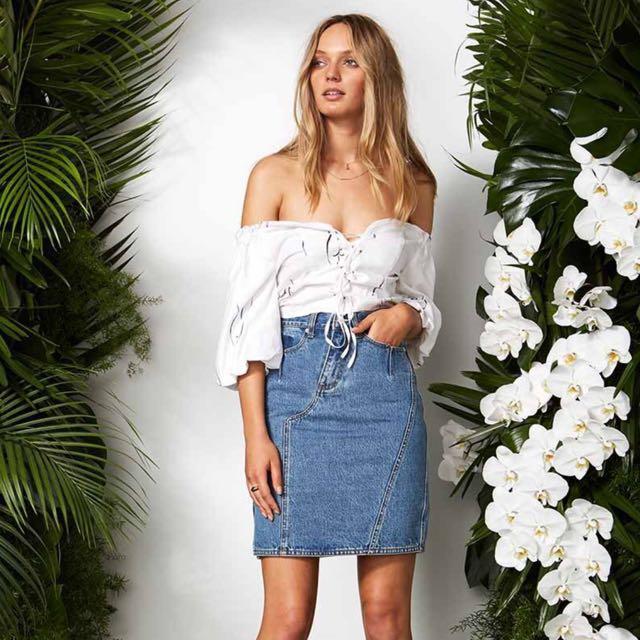 Maurie & Eve Du Jour Skirt