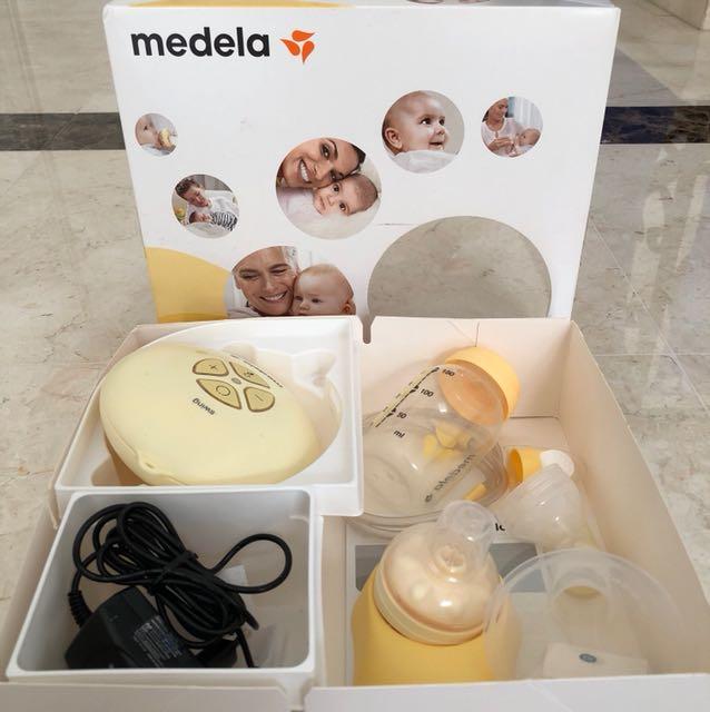 Medela Swing breast pump preloved