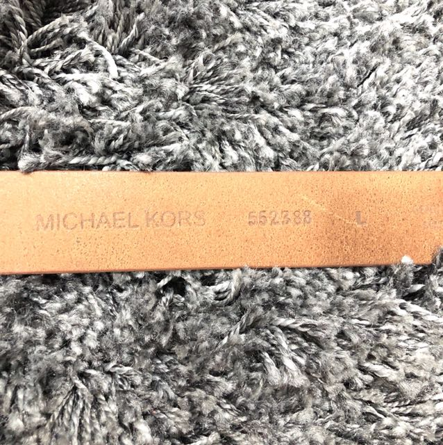 MichaelKors belt