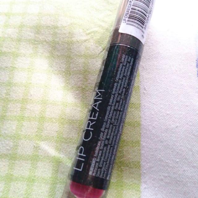 Mineral Botanica Soft Matte Lip Cream- 006 Plum Fairy
