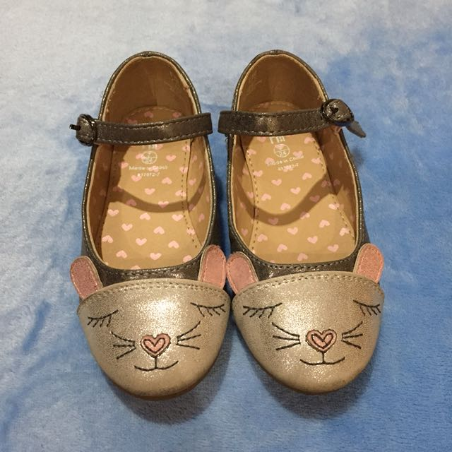 Mothercare Flat Shoes