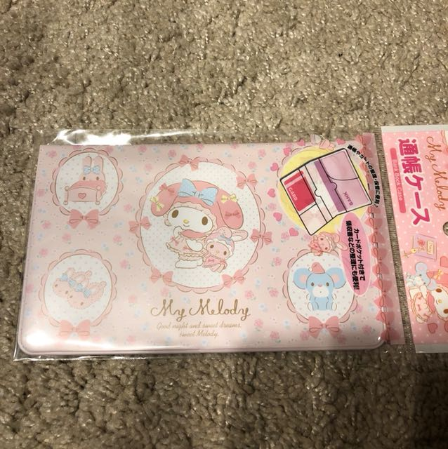 My melody case