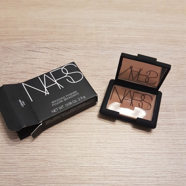 Nars Travel Size Bronzing Powder 2.5g