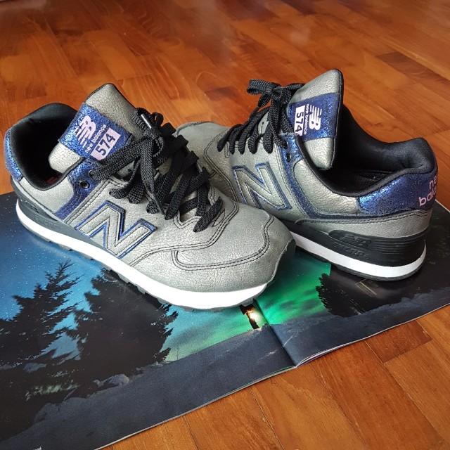 new balance 524