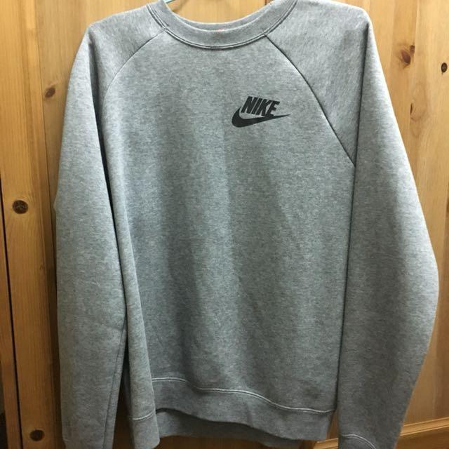 Nike長袖內刷毛