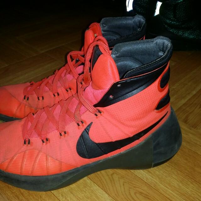 Nike Hyperdunk 2015 original bfc7a6c0cc1c