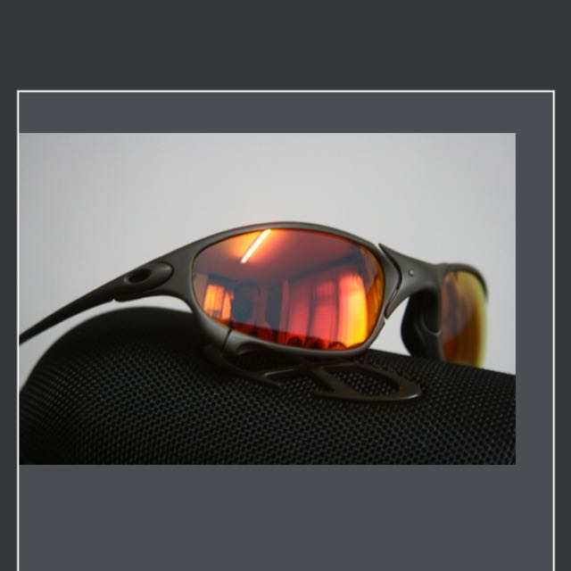 Oakley Xmetals