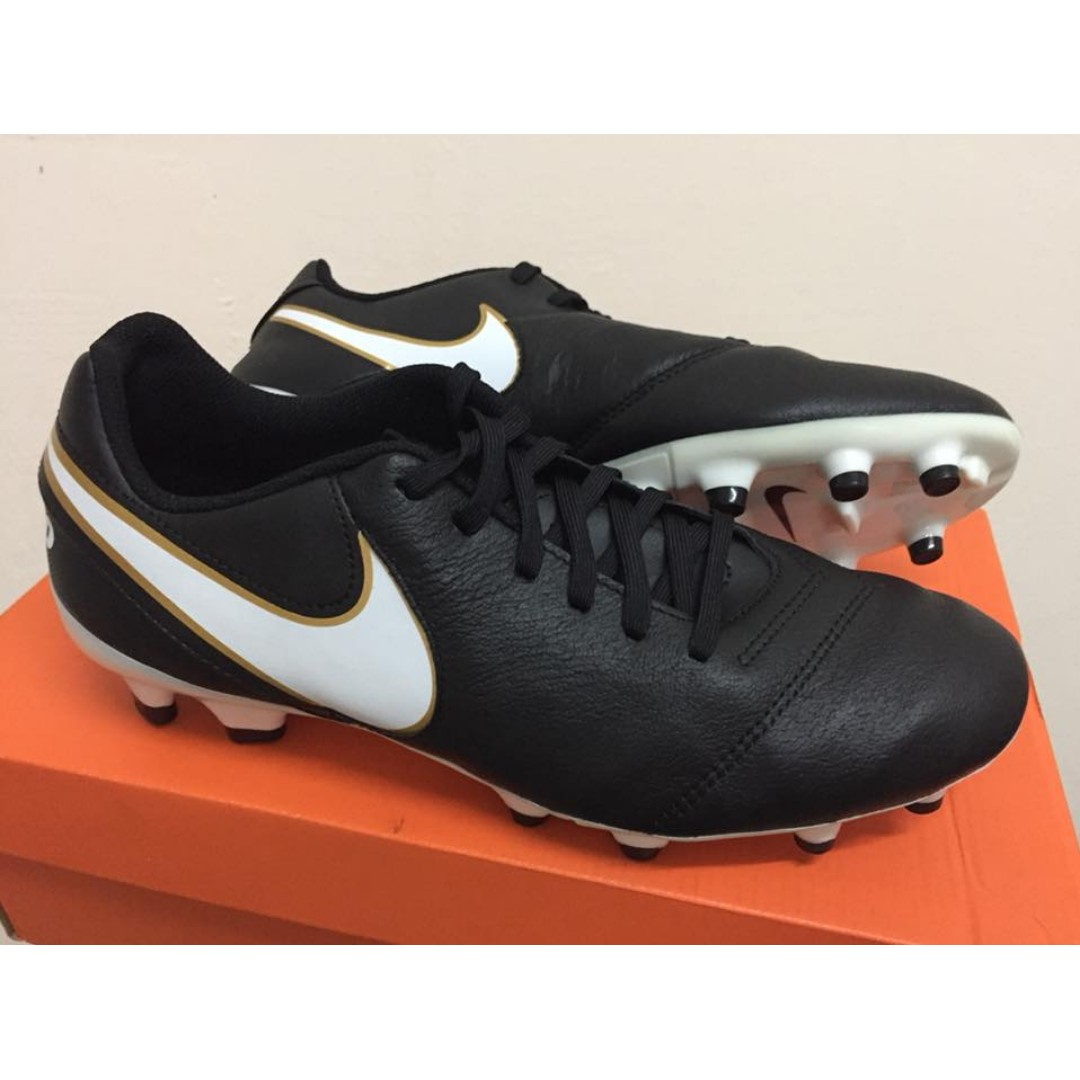 [ORI] Nike Tiempo Genio FG Football