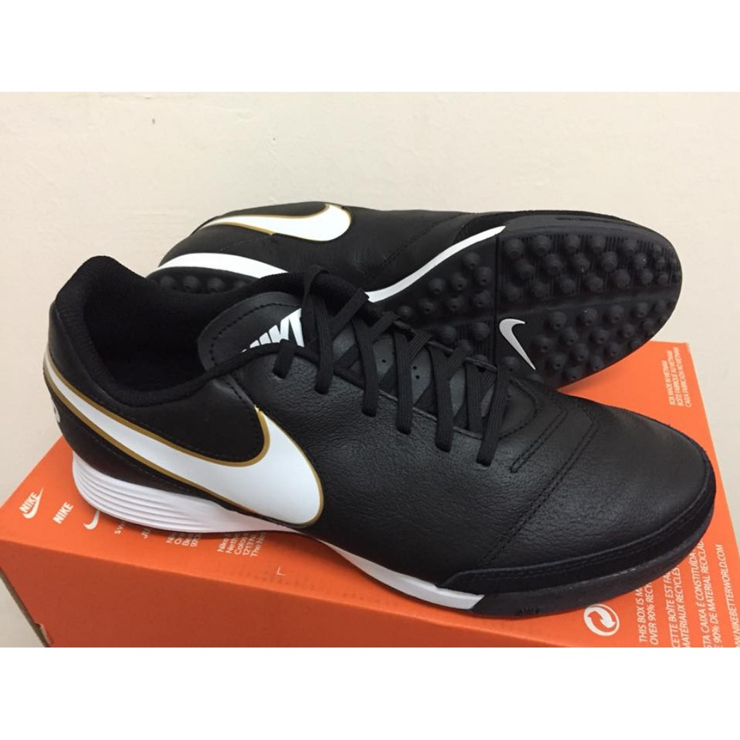 [ORI] Nike TiempoX Genio Turf Futsal Hockey