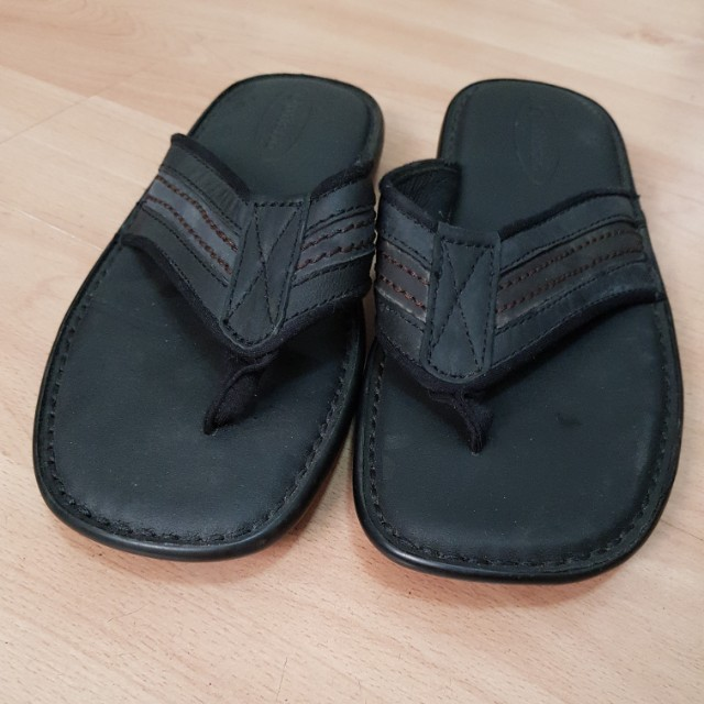 Outland Leather Sandals