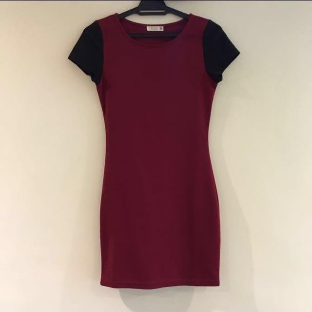 P&Co Bodycon Dress