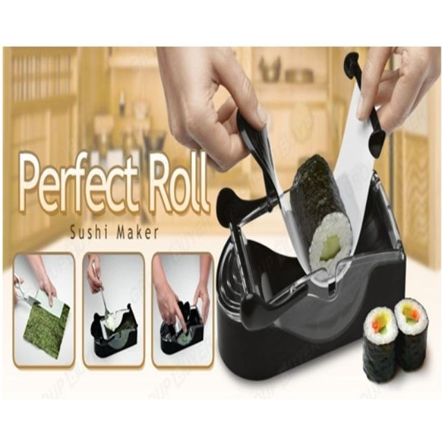 PERFECT ROLL SUSHI MAKER ( 10-109-65 )