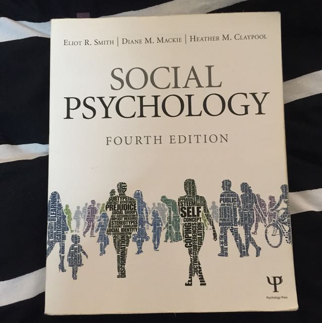 Pl3235 social psychology textbook textbooks on carousell photo photo photo photo fandeluxe Choice Image