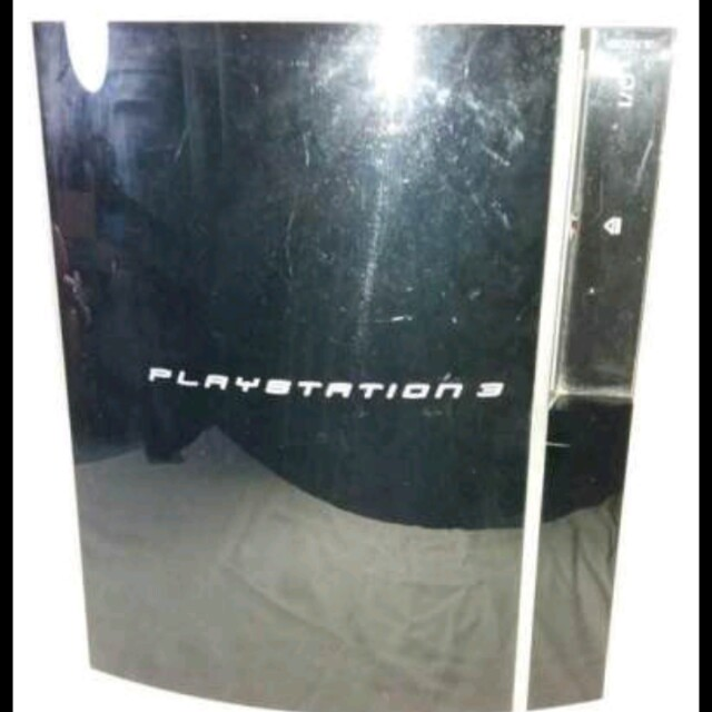 Playstation 3 with free games and controllers