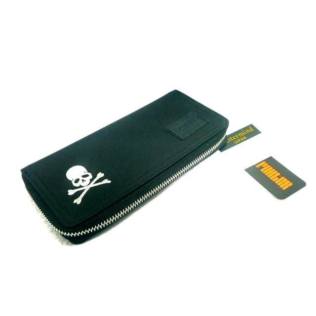 Porter X Mastermind wallet
