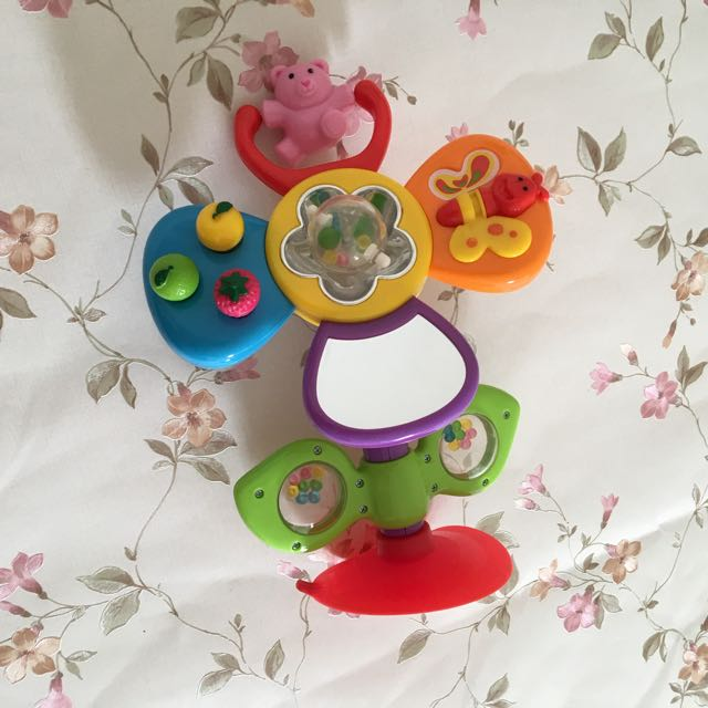 Preloved Baby Activity Toy