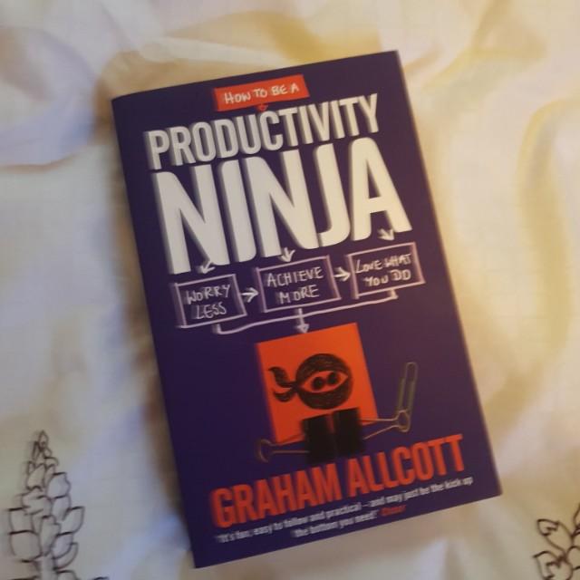 Productivity Ninja