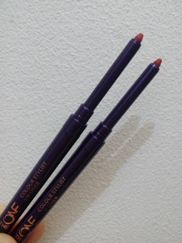 (PROMO BUY 1 GET 1) the ONE colour stylist lipliner