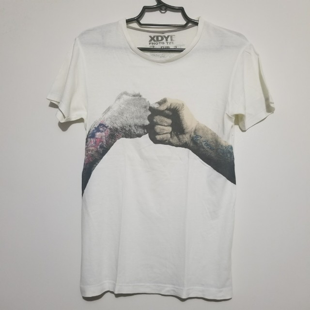 Pull and Bear Statement Shirt