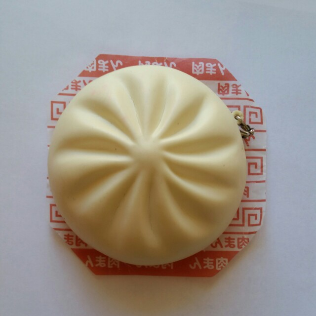 RARE Jdream Steam Bun