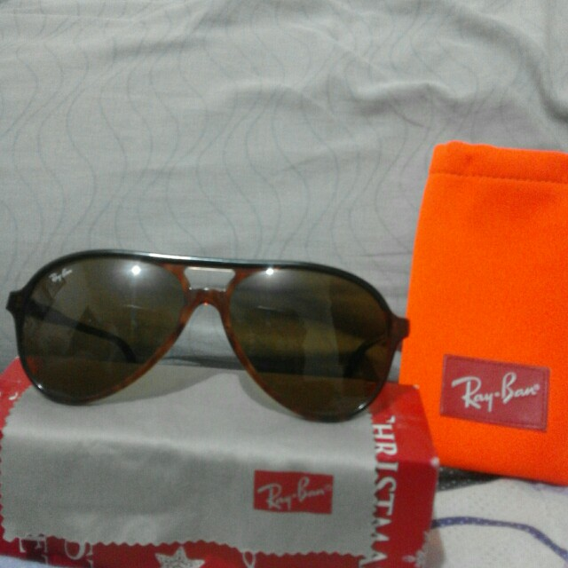 Ray Ban B & L Style A Authentic