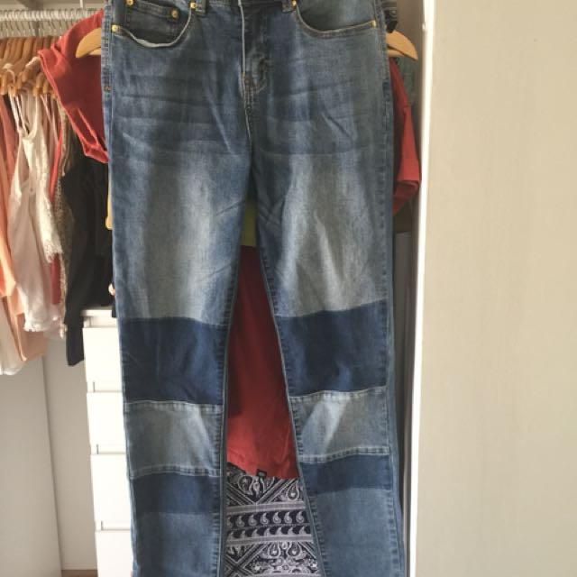 Ripcurl Jeans