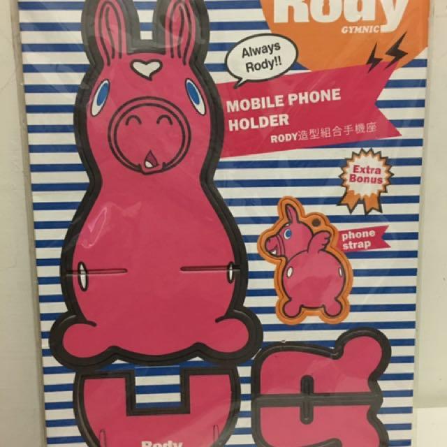 Rody 手機架 手機座