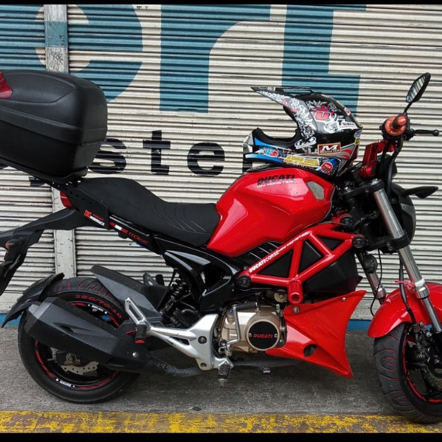 Ducati Motorcycle Sale Philippines
