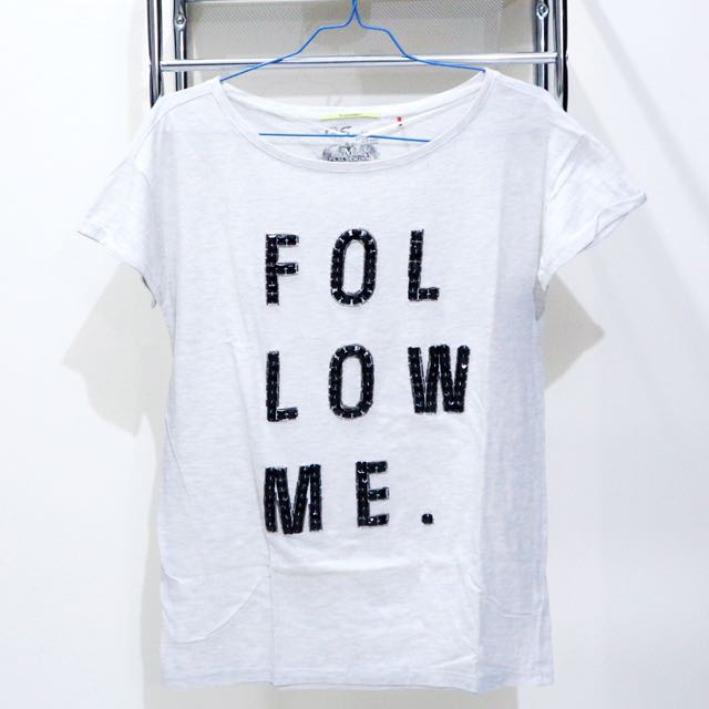 S. Oliver Follow Me Tees