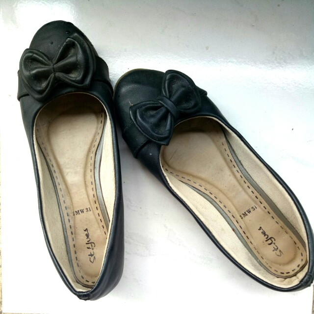 Semi Formal Shoes St Yves