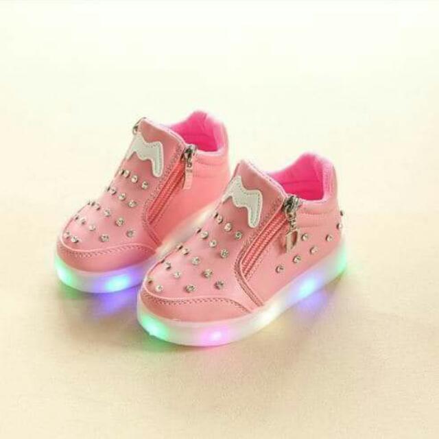 Sepatu Boot Anak