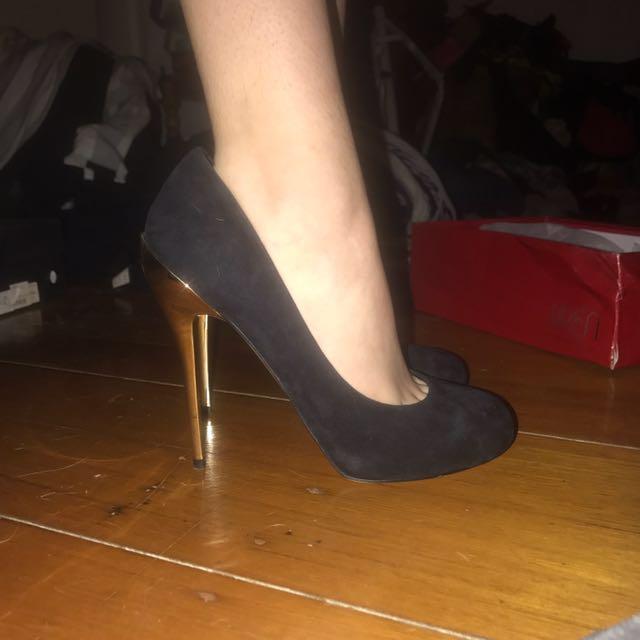 Siren new heels