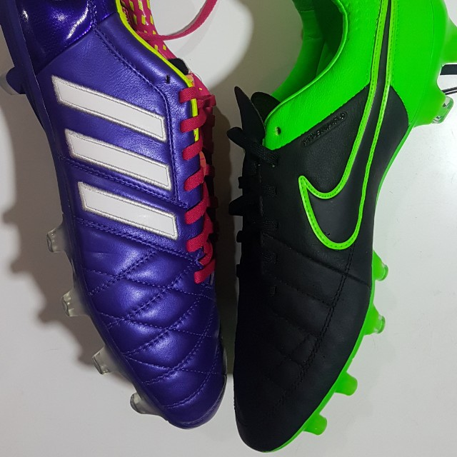 7a69d758a9bad Soccer Boots (Clearance Sale!!)