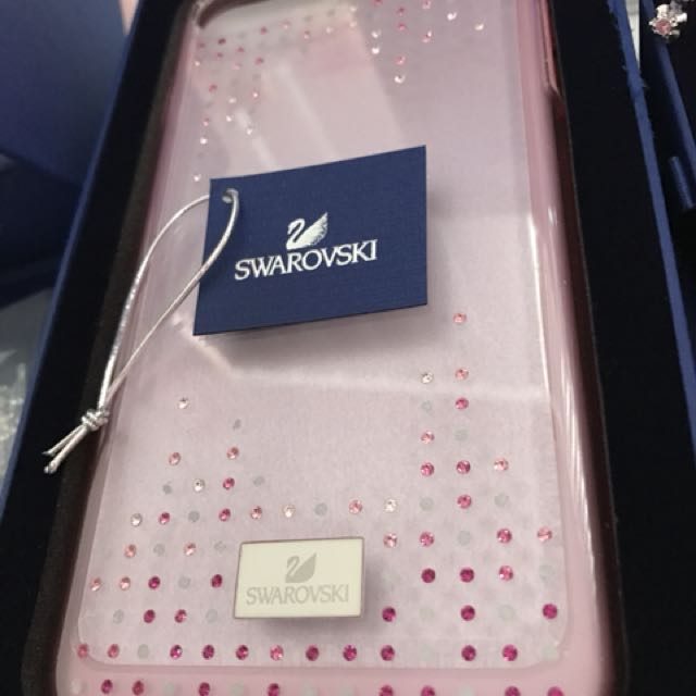 Swarovski Iphone 7 Plus case