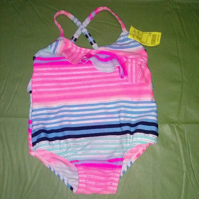 Swimsuit 12mos