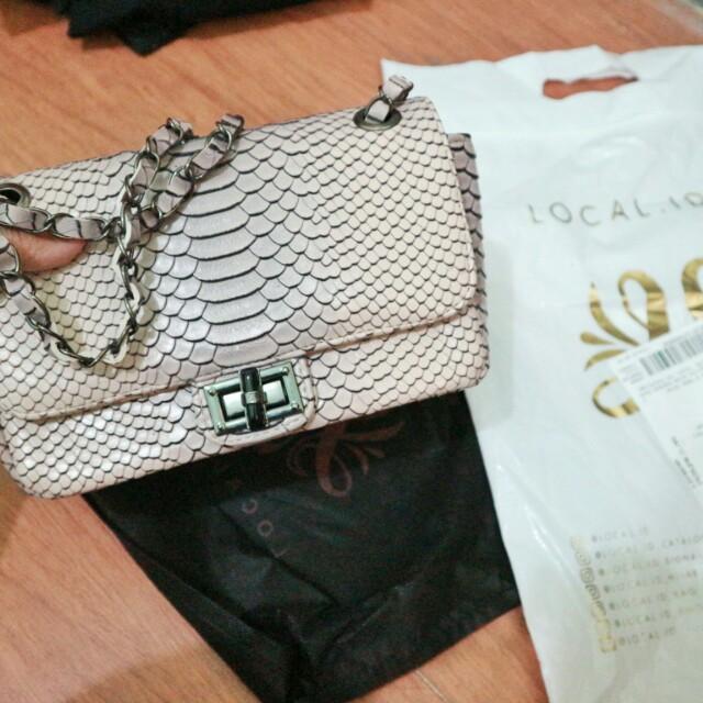 Tas kulit (new)