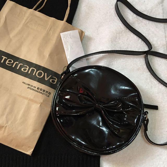 Terranova Ribbon Bag