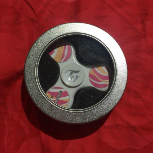 Twiceland Fidget Spinner
