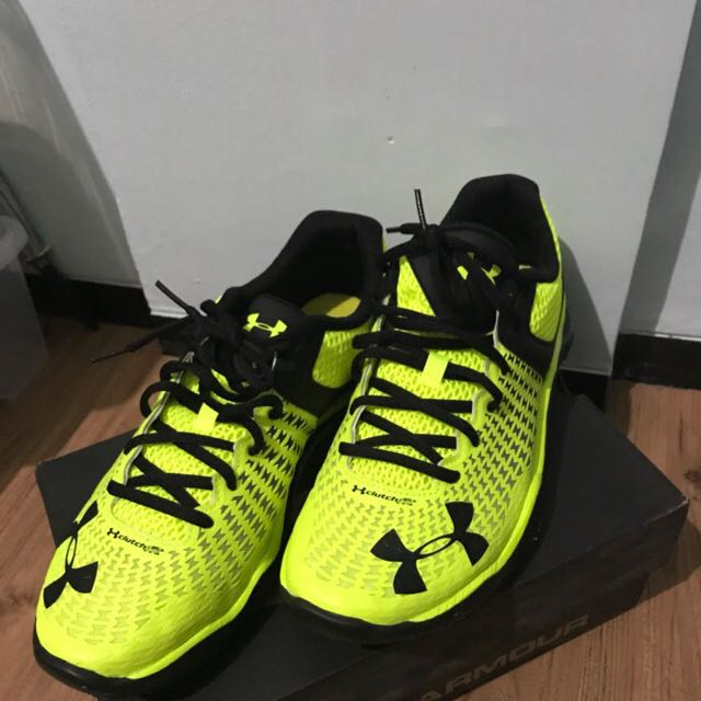 Under Armour Micro G Elevate df2b7d9391