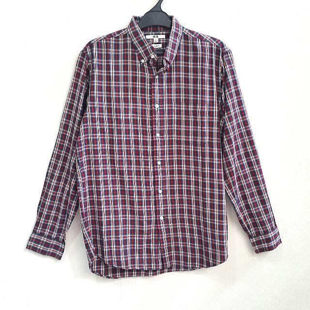 Uniqlo Slim Fit Shirt