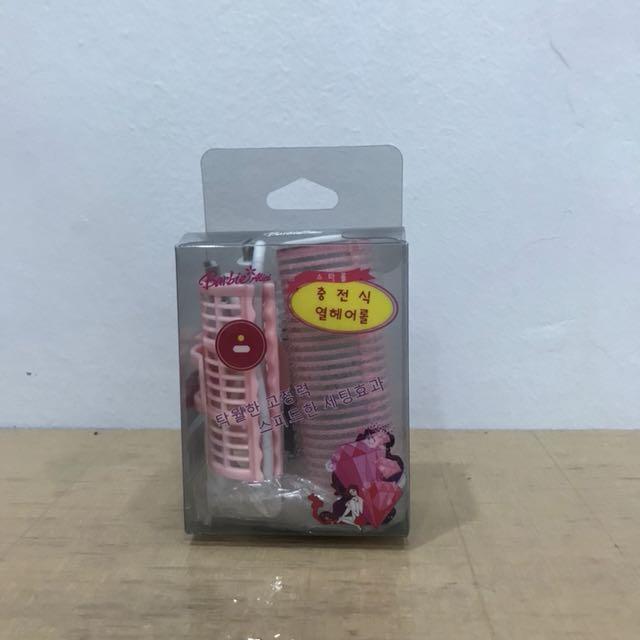 USB hair curler