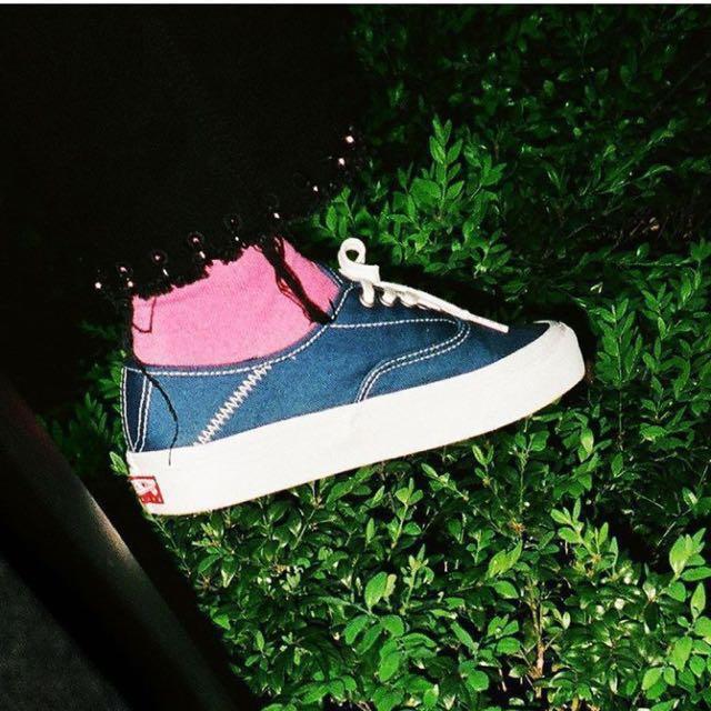 Vans alyx 聯名款 OG style 43 LX   滑板鞋 Authentic era vault 可參考