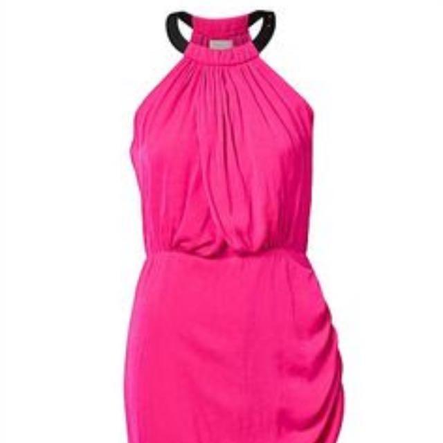 Witchery Pink Dress